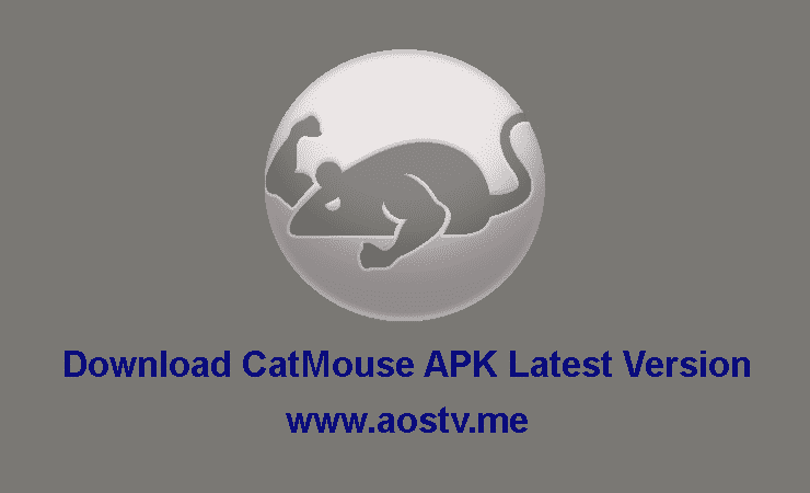 Download CatMouse APK Latest Version